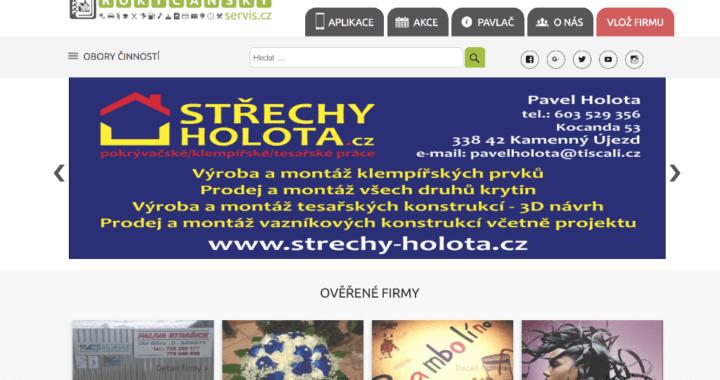 RokycanskýServis.cz
