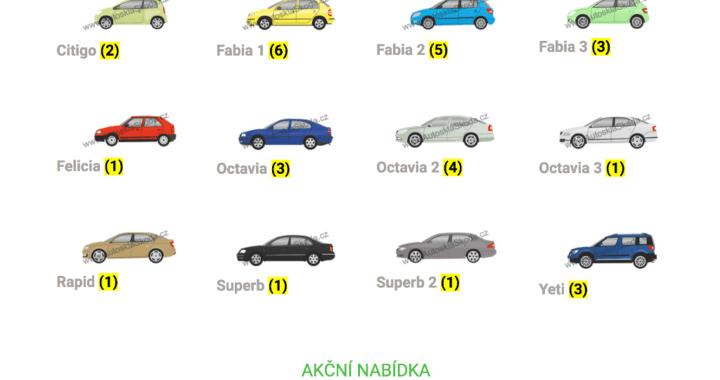 AutoSklaŠkoda.cz